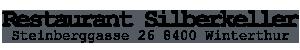 Restaurant Silberkeller